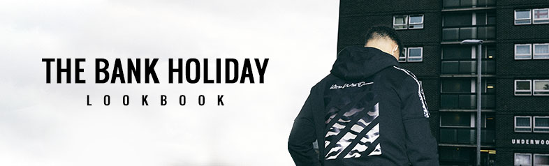 bank holiday lookbook header