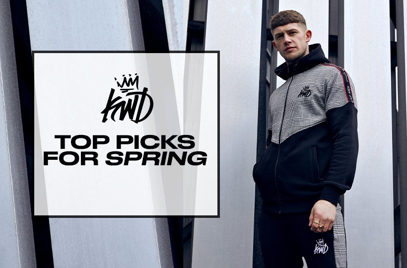 Top Picks For Spring