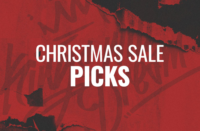 Christmas Sale Picks