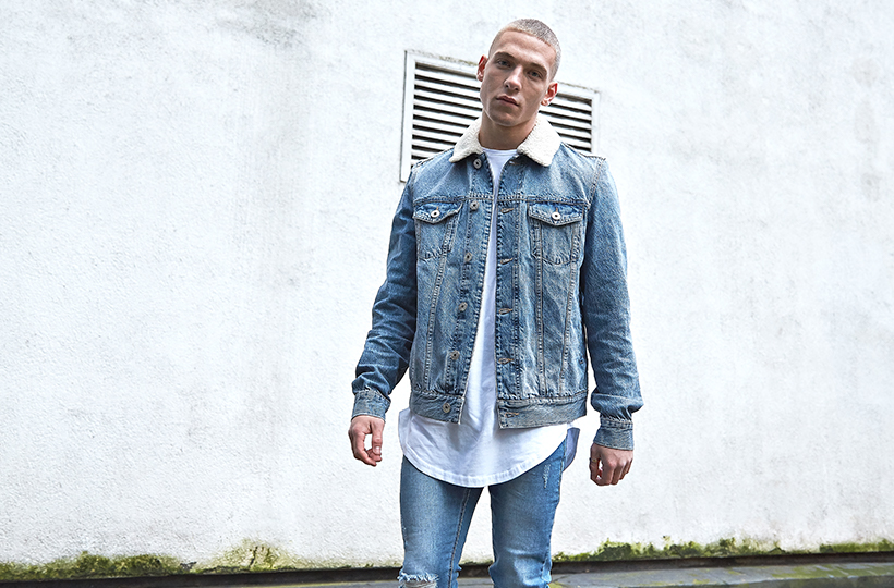 Trend Spotlight: Honesdale Denim Jacket