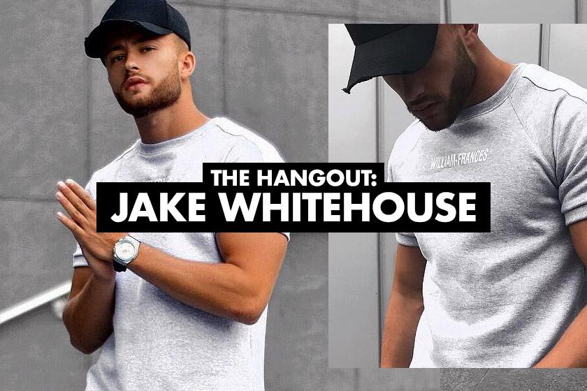 The Hangout: Jake Whitehouse