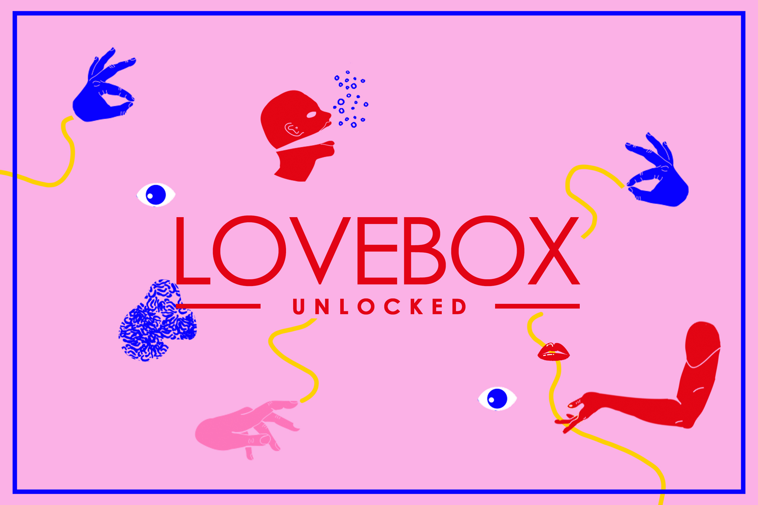 Summer of KWD: Lovebox Unlocked