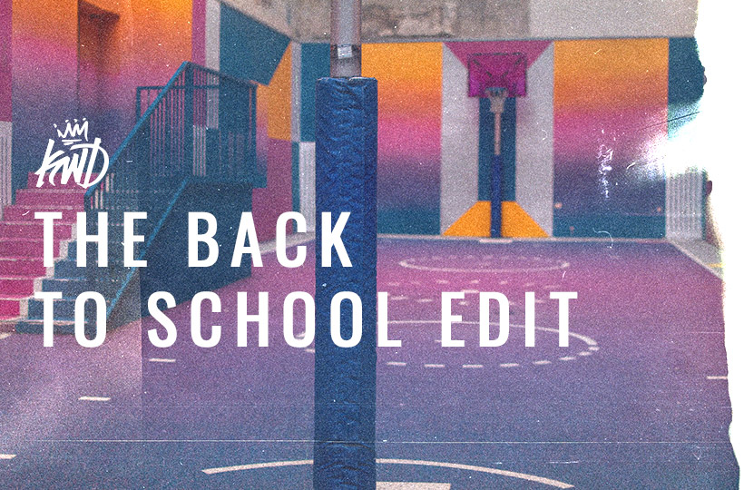 The Back To School Edit