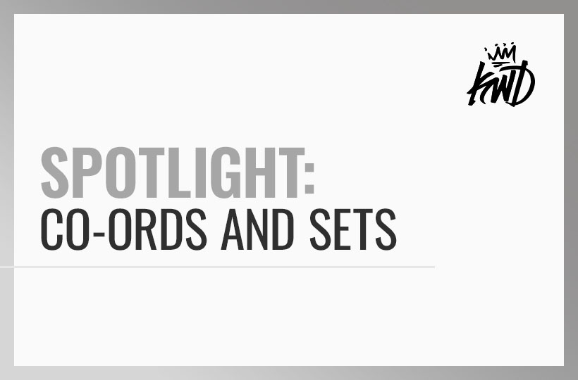 Spotlight: Co-ords & Sets