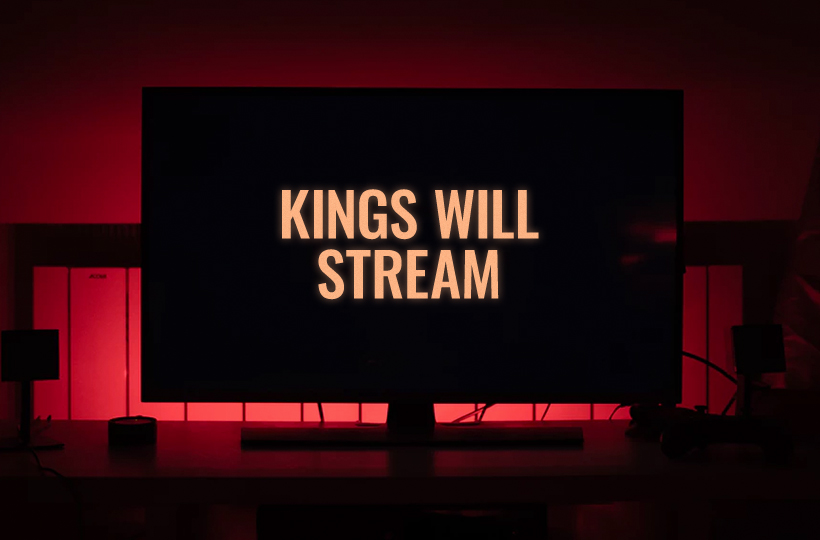 Kings Will Stream: New To Netflix April 2019