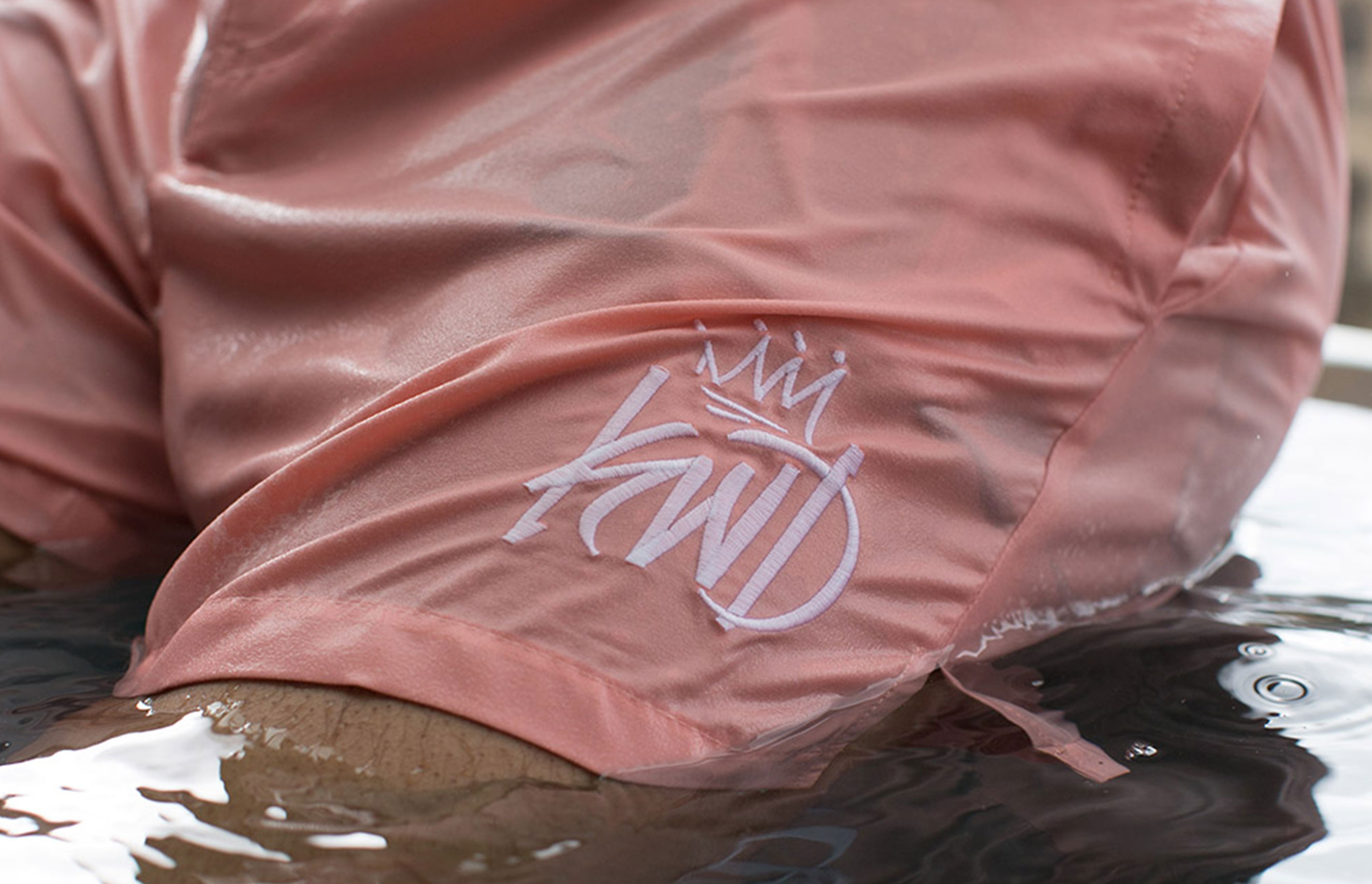2153df409d0c Ride the wave with our range of KWD Swim Shorts