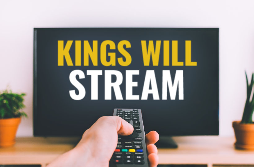 Kings Will Stream: New To Netflix August 2019