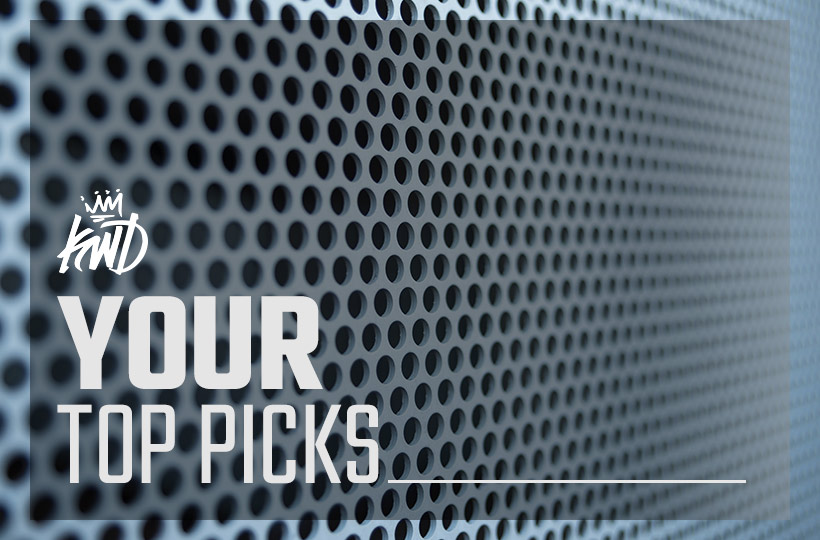 Your Top Picks: May