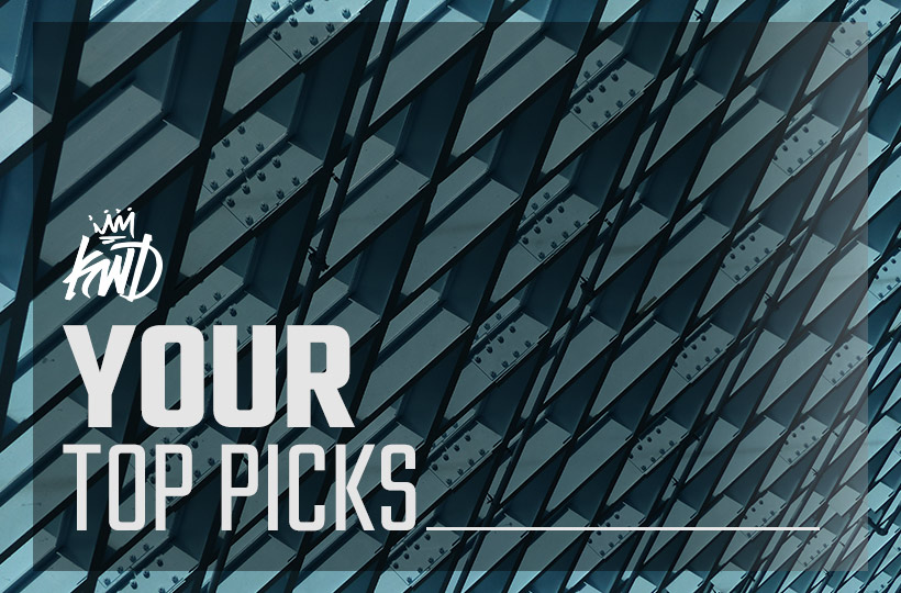 Your Top Picks: June