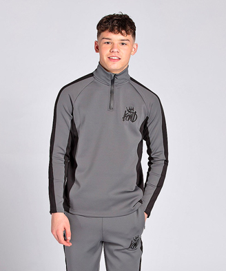 Kids Tracksuit Hook-ups