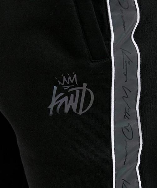 Kings Will Dream Junior Delnies Sweat Black
