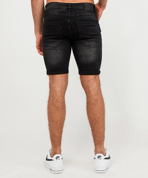 Rocket Denim Short