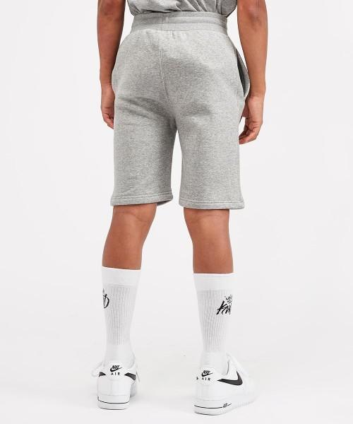 Kings Will Dream KWD Junior Crosby Shorts Grey Heather 12-13 Yrs
