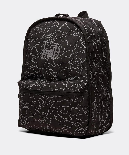 Galeta Reversible Backpack and Pencil Case