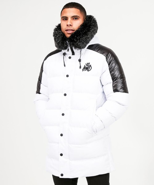 Hunton Long Parka
