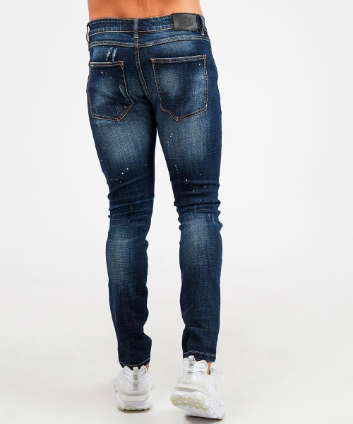Ralph Slim Denim Jean