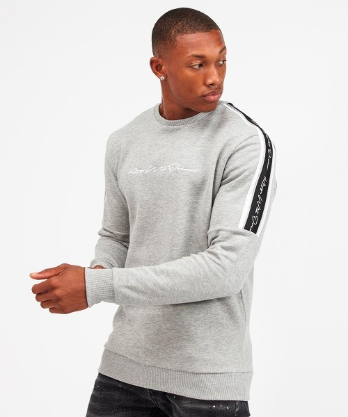 Ripden Fleece Sweatshirt