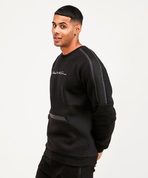 Rexel Fleece Sweatshirt