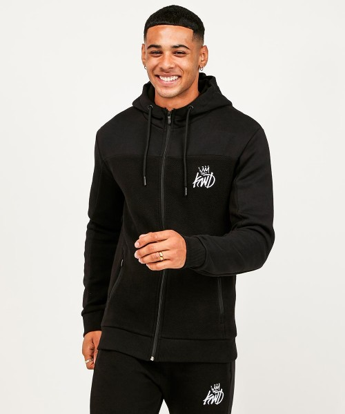 Fawsley Fleece Hoodie