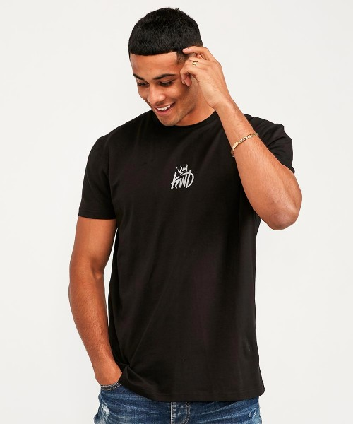 Grinnel Reflective T-Shirt