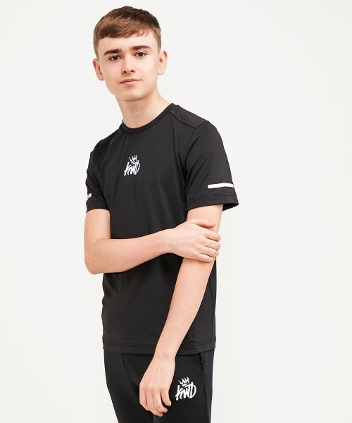 Junior Yedd Mesh T-Shirt