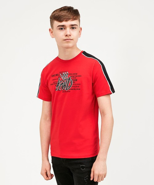 Junior Fallowhill T-Shirt