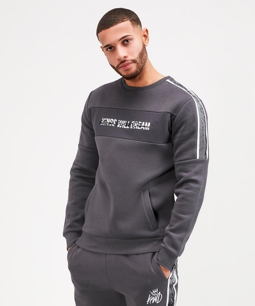 Beckley Fleece Sweatshirt