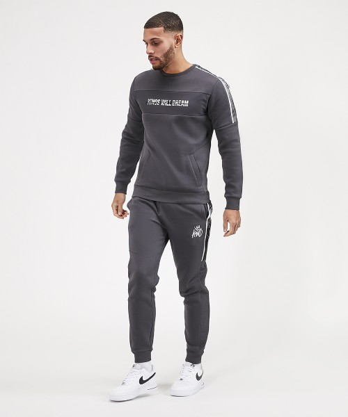 Beckley Fleece Jog Pant