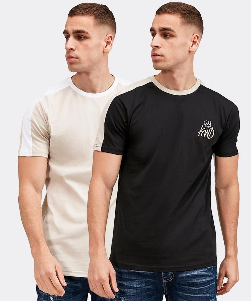 2 Pack Wexford T-Shirts