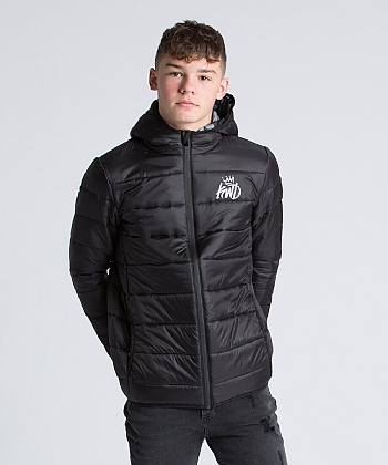 Junior Ashby Puffer Jacket