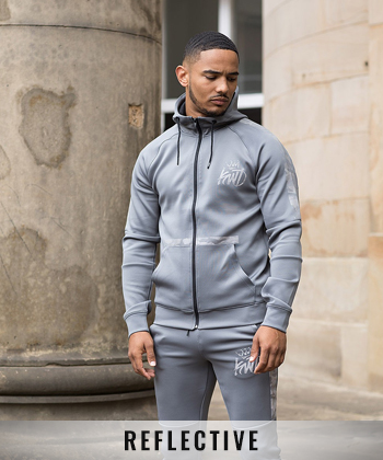 Kione Poly Hooded Top