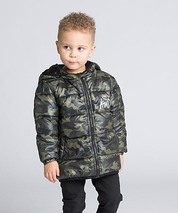 Nursery Birchin Puffer Jacket