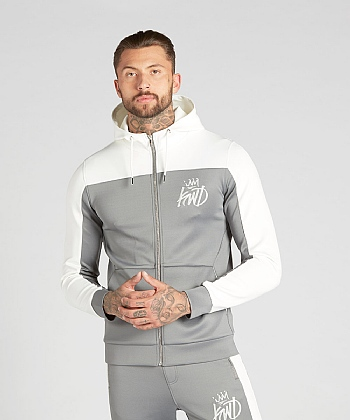 Merton Hooded Top