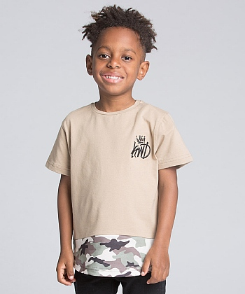 Nursery Tisley T-Shirt