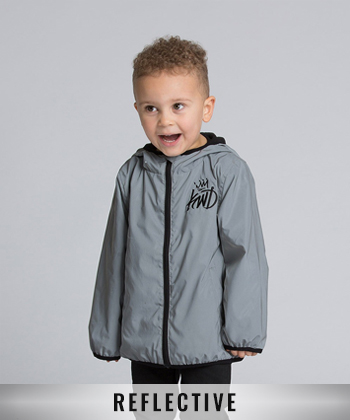 Nursery Bigga Windbreaker