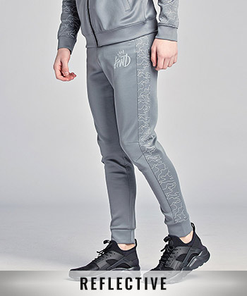 Junior Galena Key Reflective Jog Pant