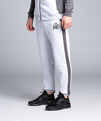 Junior Harlem Poly Jog Pant