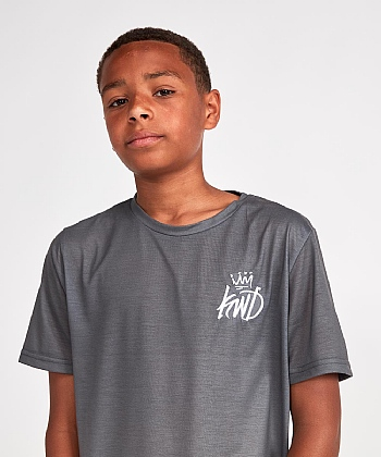Junior Surry Fade T-Shirt