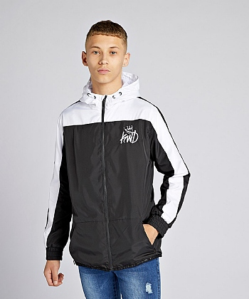 Junior Mert Windbreaker