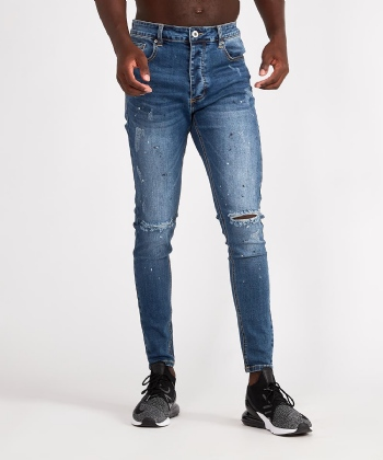 Sorollo Denim Jean