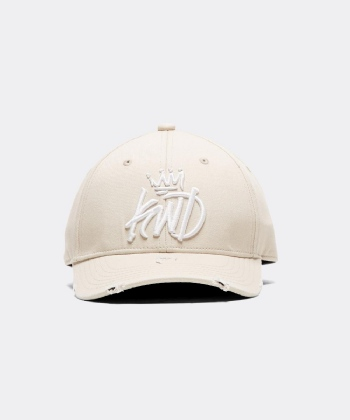Junior Distressed Cap