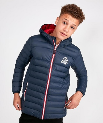 Junior Ebley Quilt Jacket