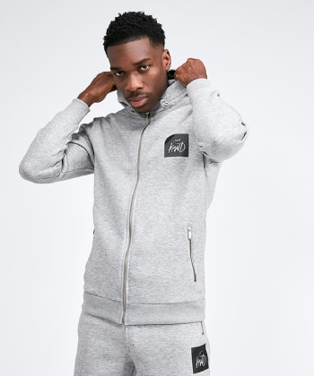 Kirton Hooded Top