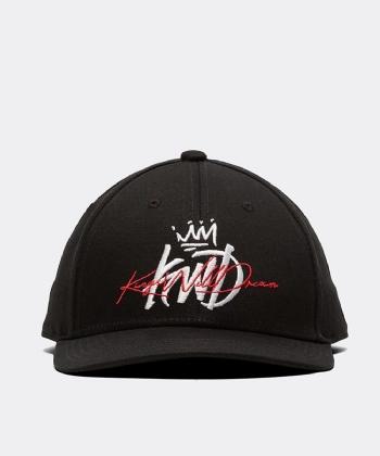 KWD Script Logo Cap £19.99. Bobble Hat 012a224f8c2d