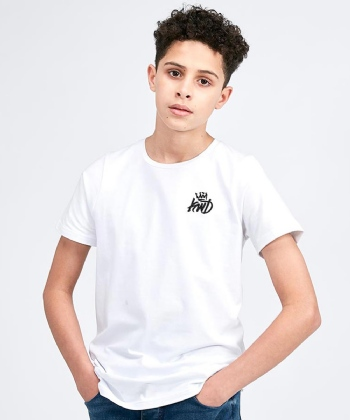 Junior Gavron Fade T-Shirt