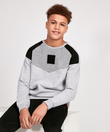 Junior Fenford Sweatshirt