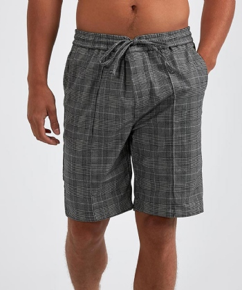 Flick Check Tapered Fit Short