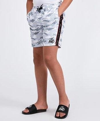 Junior Marden Swim Short