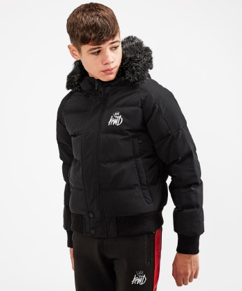 Junior Branton Jacket