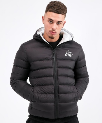 Stretford Reversible Jacket